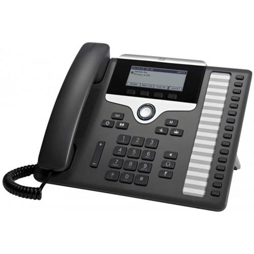 Teléfono Cisco CP-7861-K9