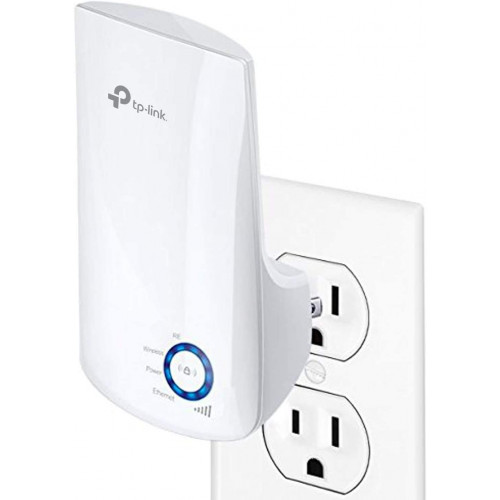 Repetidor WiFi TP-Link-TL WA850RE