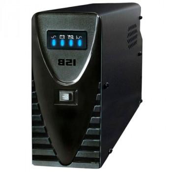 No Break Sola Basic Nbks-1000 1000va 500w 120v 8 Contactos