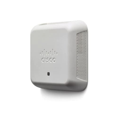 WAP150-A-K9-NA Access Point Dual Radio (2.4 Ghz y 5Ghz) 802.11AC de 1.2 Gbps, 64 usuarios (10 por radio) CISCO