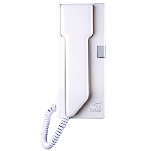 Teléfono TEC de pared de un boton INTEC