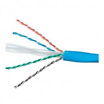 Bobina de cable UTP 6A