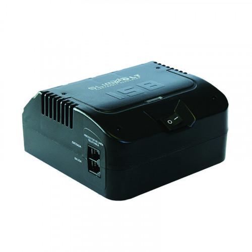 Regulador de voltaje de 1300 VA / 700W 120V ISB