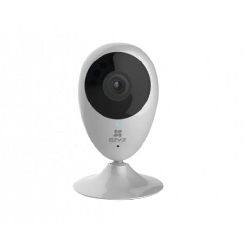 Cámara IP IR para Interiores Mini O Inalámbrico 720P Ezviz