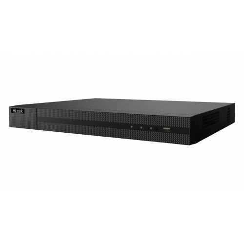 Circuito Cerrado de televisión Hilook DVR-216Q-K2